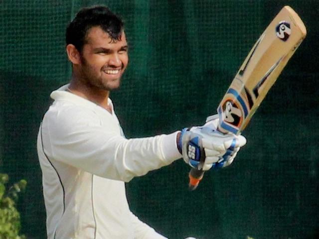 Ranji Trophy: Aditya Sarwate, Ravi Jangid Tons Put Vidarbha on Top