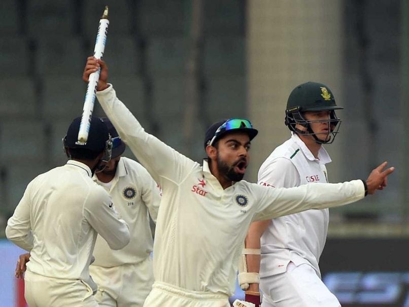 Cricket Media Takes Virat Kohli