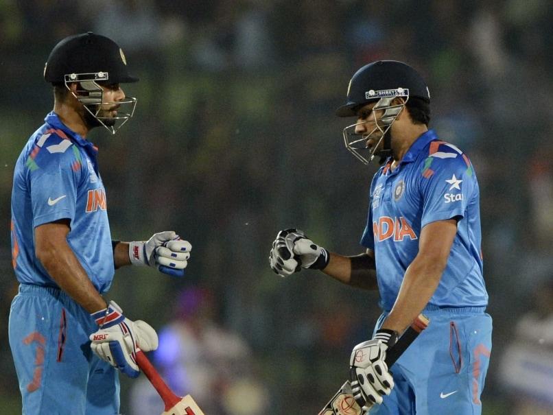 India in Australia: Virat Kohli, Steve Smith Look to Hog Batting Spotlight