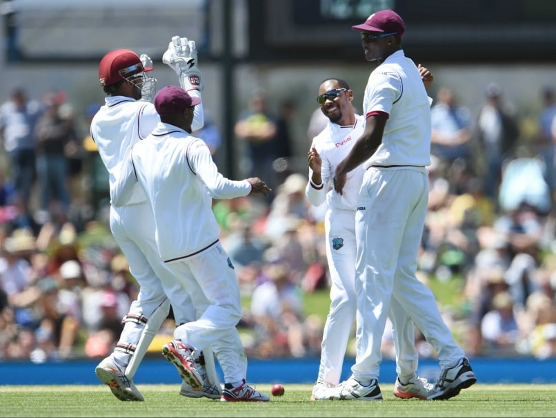 West Indies Aren't Even Competing Anymore: Andy Roberts
