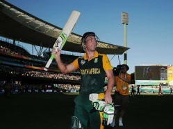 World Cup 2015: Shaun Pollock Expects AB de Villiers to Fire Against Ireland
