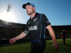World Cup 2015: Brendon McCullum Promises No Let-Up vs Australia