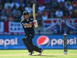 Cricket World Cup 2015: Brendon McCullum Backs Kiwis to Play Attacking Cricket vs Windies