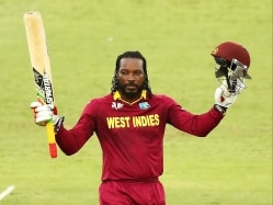 Somerset Sign Gayle for T20 Blast