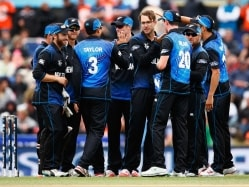 World Cup: 'Short and Sweet' Eden Park in Focus for Australia-New Zealand Clash