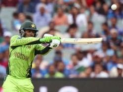 Pakistan Recall Haris Sohail From Sri Lanka Tour
