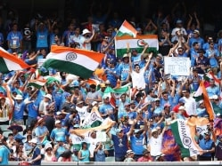 World Cup 2015: India Fans Set to Conquer Sydney, Michael Clarke Calls for Help