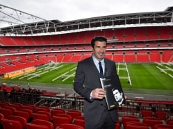 Regret Withdrawing From FIFA Presidential Race: Luis Figo