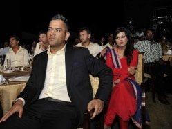 Mahendra Singh Dhoni and Sakshi: The Partnership Completes Five Years
