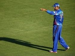 World Cup: Afghanistan not Scared of Australia, says Skipper Mohammad Nabi