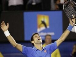 Novak Djokovic Dominates ATP World Rankings