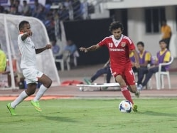 I-League: Pune FC Held to 1-1 Draw by Sporting Clube de Goa