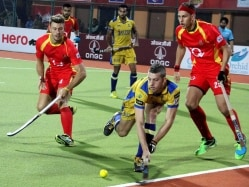 Hockey India League: Ranchi Rays Beat Leaders Punjab Warriors to Enter Semis