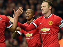Wayne Rooney Happy Wherever he Plays as Manchester United Take on Magpies