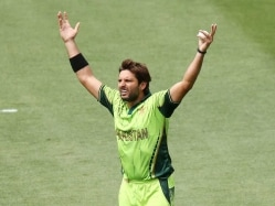 Retired Shahid Afridi Rules Out ODI Comeback