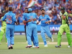 Indo-Pak Series Not Ruled Out Yet, Says Rajeev Shukla