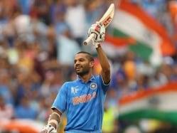 Cricket World Cup 2015: Shikhar Dhawan in Love With Australia, But Yeh Dil Hai Hindustani