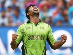 Pakistan Pacer Sohail Khan Out of Bangladesh Tour