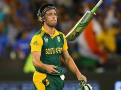 Retirement of Graeme Smith Ushered A Difficult Period for South Africa: AB de Villiers