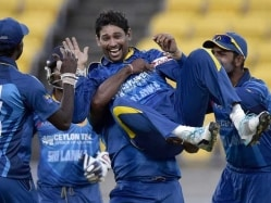 Sri Lanka Blame Fitness for World Cup Flop Show
