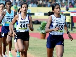 National Games: Tintu Luka Sprints to Record Gold, SSCB Emerge Champions