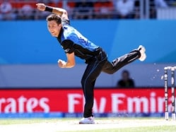 World Cup 2015: Brendon McCullum in Awe of Both Trent Boult as well as Mitchell Starc