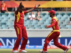World Cup 2015: Zimbabwe are Playing Well Enough to Produce an Upset