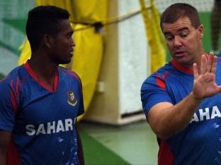 World Cup 2015: Bangladesh Deny Bookie Links