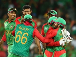 World Cup: Bangladesh Call-up Shafiul Islam to Replace Exiled Al-Amin Hossain