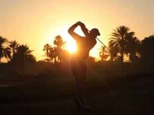 गोल्फर वाणी कपूर ने दिखाया दम, जीता दूसरा पेशेवर गोल्फ खिताब