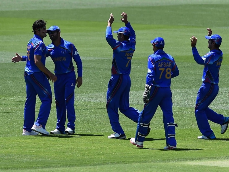 Live Cricket Score: Sri Lanka vs Afghanistan