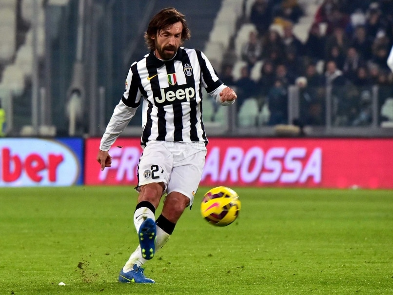 Champions League: Andre Pirlo Urges Juventus to Retain Focus after Beating Real Madrid