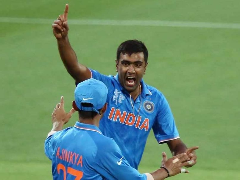 India vs Australia World Cup Semi-Final: R Ashwin Can be a Game Changer ...