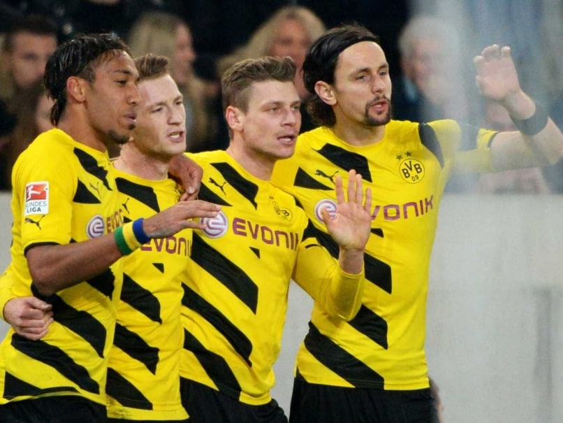 Marco Reus Aims to Bring Back the Bundesliga Title to Dortmund