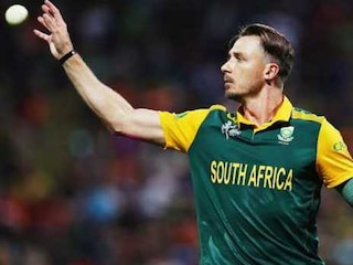 Dale Steyn Included in South Africa Squad For 2016 ICC World Twenty20, Morne Morkel Omitted