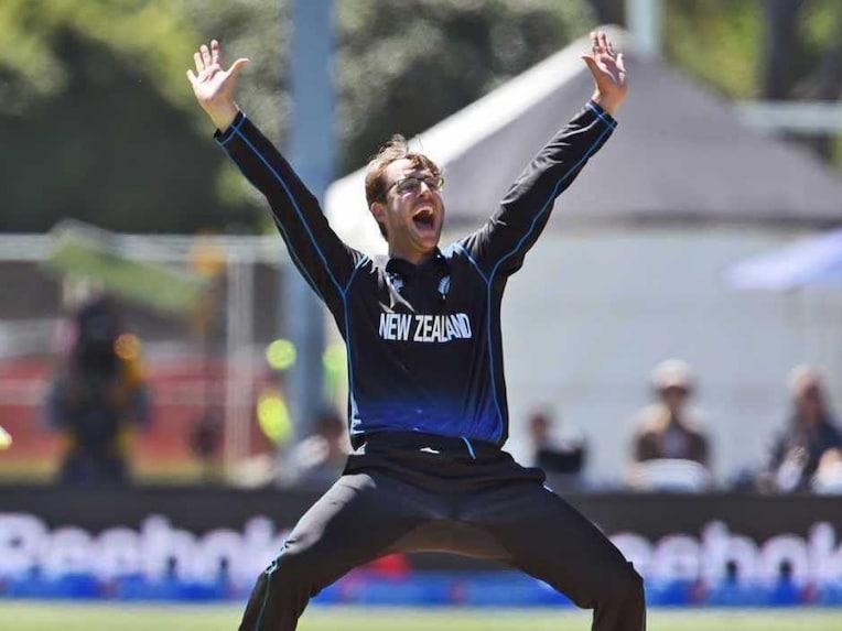 Daniel Vettori spin