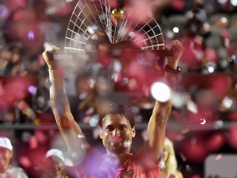 David Ferrer, Sara Errani Win Rio Open Titles