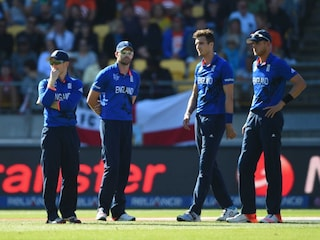 England Have a Dreadful Summer Ahead: Mark Butcher
