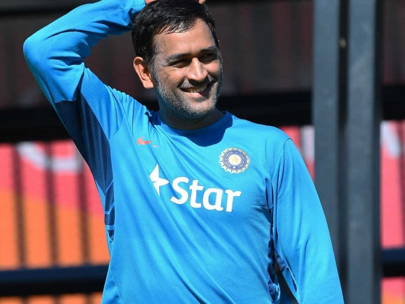 MS Dhoni Wants Team India to Remain