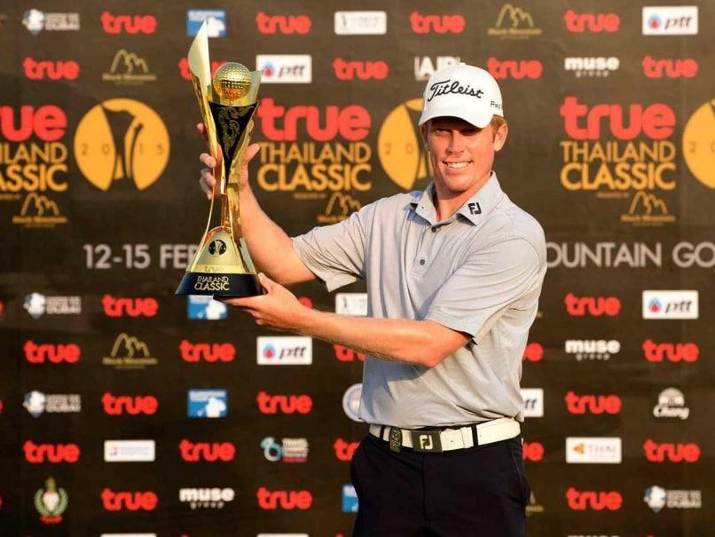 Shiv Kapur 11th, Jyoti Randhawa 15th as Andrew Dodt Wins Thailand Classic Golf
