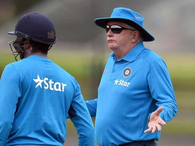 World Cup 2015: Duncan Fletcher is the Boss, Team India Denies Rumours of Rift