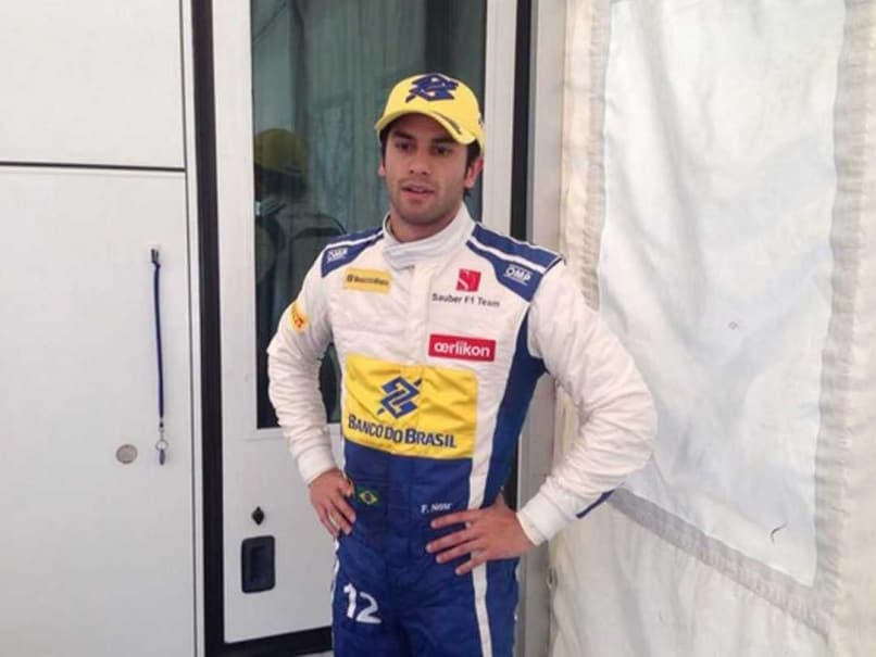 Sauber to Retain Felipe Nasr and Marcus Ericsson for Next Season