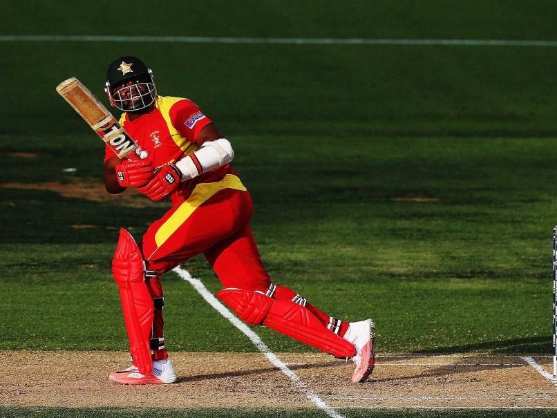 Sharjah ODI: Hamilton Masakadza-Led Zimbabwe Hammer Afghanistan by 117 Runs