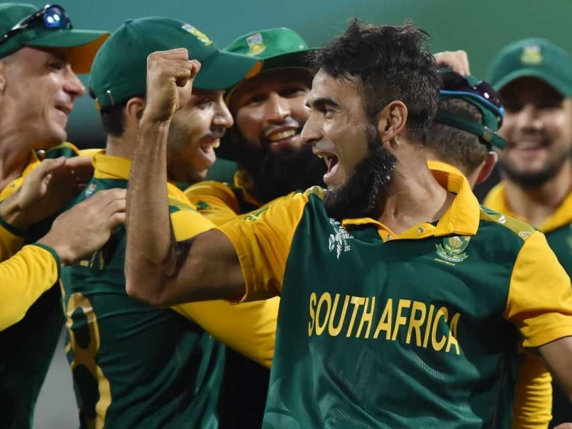 A Power-Packed South Africa Party is Ready to Take on India