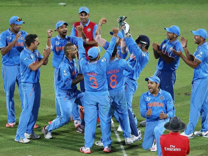 Cricket World Cup 2015, Highlights: India Defeat Pakistan by 76 Runs