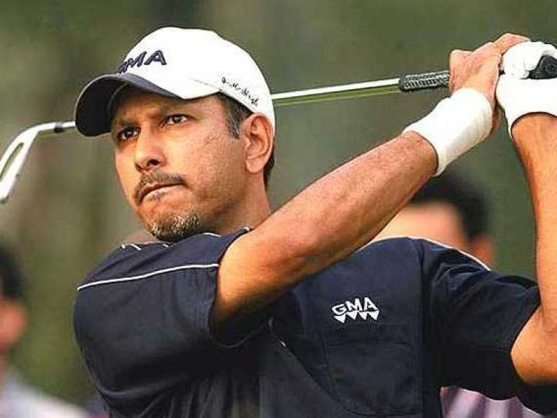 Jeev Milkha Singh Confident of Asia Winning the EurAsia Cup