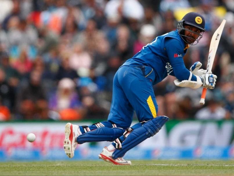 Kumar Sangakkara Becomes Second Highest ODI Run-Getter