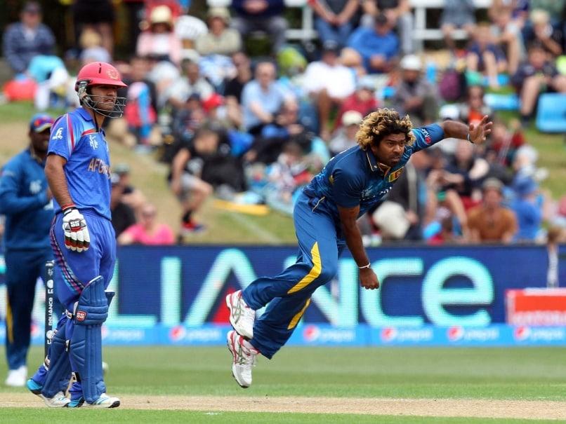 Lasith Malinga vs Afghanistan