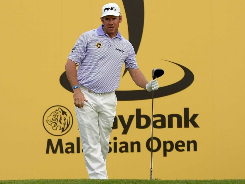 Lee Westwood, Graeme McDowell lead in Malaysia Open
