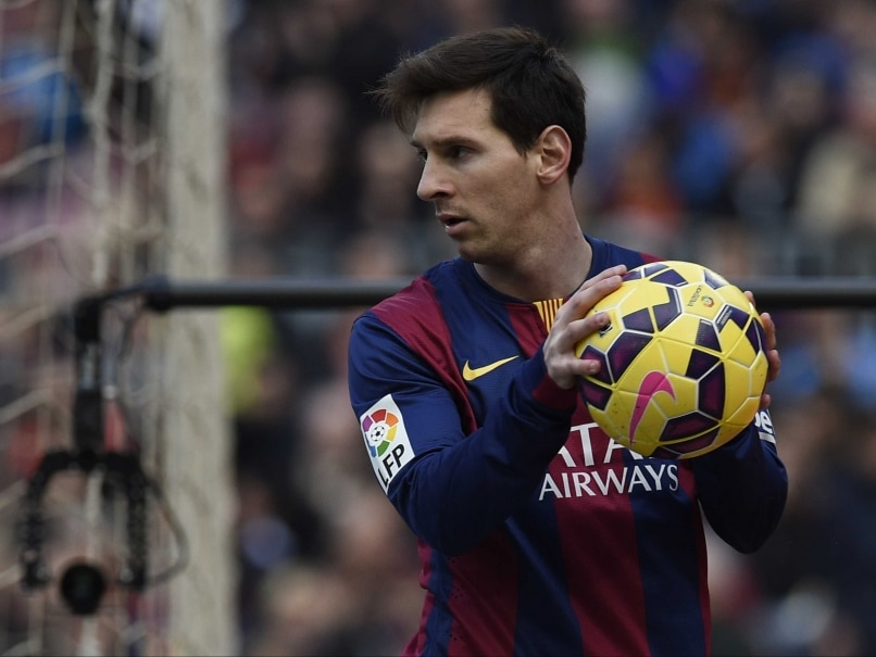 Lionel Messi Was Unstoppable During Training: Carlos Puyol